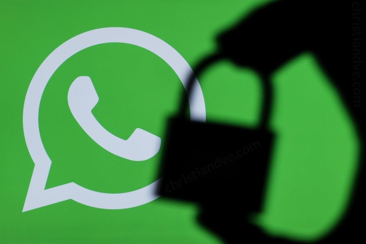 Autenticación y Recuperación WhatsApp